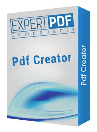 ExpertPDF Pdf Creator Library for .NET